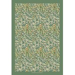 Willow Bough Green Tea Towel